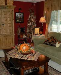 Creative Design Primitive Country Living Room Ideas 3 Manufactured