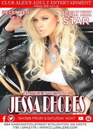 Porn Valley Media Jessa Rhodes