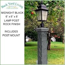 backyard lamp post lamp post midnight black rock finish outdoor lamp GFCI Wiring-Diagram backyard lamp post lamp post midnight black rock finish outdoor lamp post wiring diagram