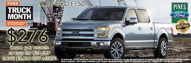What Is The Towing Capacity Of A Ford F 150 Pines Ford Blog