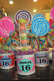 candyland sweet 16 decorations. Contemporary Sweet Monday November 11 2013 To Candyland Sweet 16 Decorations 7
