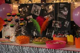 80 party decoration ideas 80s party event 80 39 s prom theme party scheme of 80s