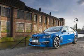 425HP Vauxhall VXR8 Tourer Is the Brand's Most Powerful Estate Ever