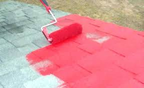 painting asphalt shingles painting roof shingles shingle roof sealer cute asphalt roof shingles