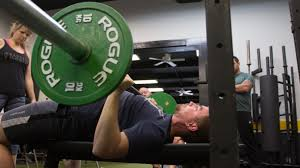 Bench Press Cycle Chart How To Program The Bench Press For Strength Barbell Logic