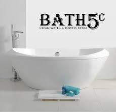 bath wall decorations soap water 5