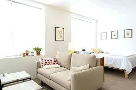 small studio apartment furniture. Furniture For Small Studio Modern Apartment Smart Bedroom . D