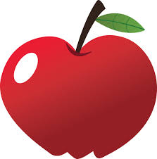 green and red apples clipart. red apple pictures clipart green and apples