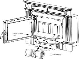interesting construction of fireplace ers for modern fireplace