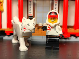Screw Spencer this wolf is better #lego #lego #ninjago #akita #hiddenaide  #ninjagosecretsoftheforbiddenspinjitzu #ninjago2019 #le… | Home appliances,  Lego, Ninjago
