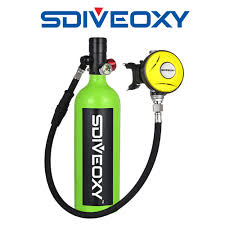 <b>SDIVEOXY</b> diving oxygen tank diving equipment underwater ...