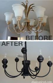 painting light fixtures. Brass Primer Is It Safe To Paint A Glass Lampshade Painting Light Fixture Globes How Over Plated Metal Fixtures