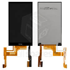 LCD compatible with HTC One E8 Dual Sim ...