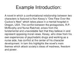 example of introductions for essays co example
