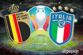 พรีวิว ก่อนเกมศึกฟุตบอลยูโร2021 ระหว่าง ทีมชาติเบลเยียม พบ ทีมชาติอิตาลี -
