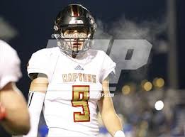 Ravenwood Maxpreps Jake Hs Brentwood Briningstool Tn