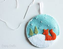 Xmas Felt  Christmas Craft  Art U0026 CraftChristmas Felt Crafts