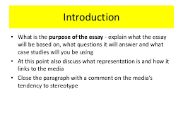 collective identity essay introduction
