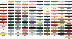 Yli 50 Japanese Silk Thread