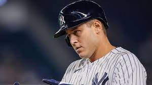 Anthony Rizzo Makes Yankees History ...
