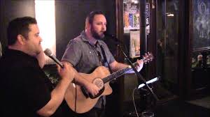 If You Could Only See - Tonic - Adam Isgitt - live acoustic cover - YouTube