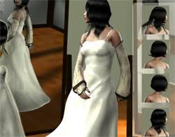 real wedding tess dress up game free for s