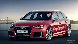 2017 audi rs4 – Latest Audi car news, reviews, pictures and videos