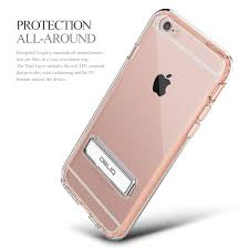 apple iphone 6s rose gold. obliq naked shield iphone 6/6s case - rose gold apple iphone 6s