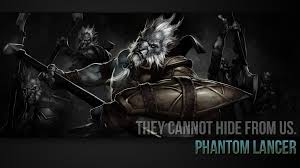 phantom lancer dota 2 wallpapers dota 2 and e sports geeks dota