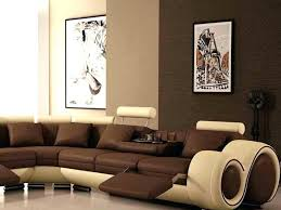 wall paint for brown furniture. Paint For Brown Furniture Wall Color Living Room With C