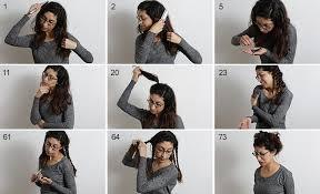 diy braids reductress