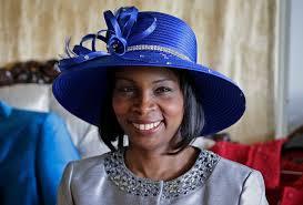 Mayor Ivy Taylor's fashion guru: her husband - ExpressNews.com