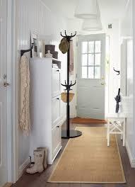 Slim Shoe Cabinet Hallway Furniture Ideas Ikea