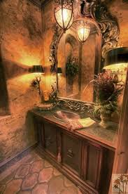 decorating bathroom ideas world