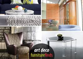 20 art deco furniture finds art deco furniture style art