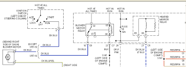 dodge ram ignition switch wiring diagram dodge 2005 dodge ram 1500 coded diagram the ignition switch connector on dodge ram ignition switch wiring