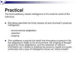 Sternberg Intelligence Ppt Robert Sternberg Powerpoint Presentation Id 1475836