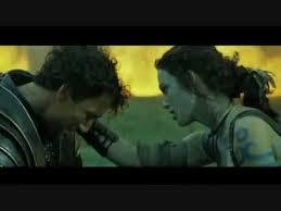 king arthur theatrical trailer 2004