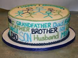 50th Birthday Cake Ideas For Him 30th Birthday Cake Ideas For