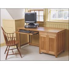 Computer Desk Plan 204145