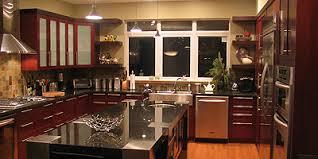 Grade A Custom Kitchens