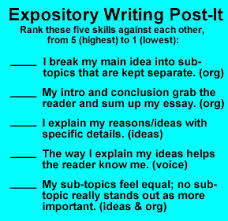 Writing a STAAR Expository Essay   YouTube