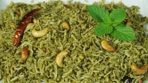 Image result for PUDINA RICE