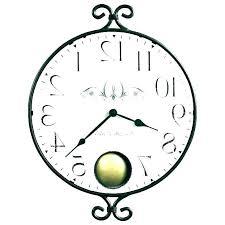 small kitchen wall clocks unique decorative clock uk wal