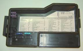similiar e36 1994 325is fuse box keywords shipping 92 98 bmw e36~~fuse box cover lid~ 325i 325is oem
