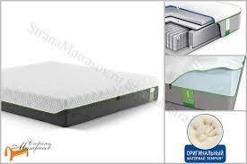 <b>Матрас Tempur</b> (Дания) <b>Hybrid</b> Luxe 30 - купить в интернет ...