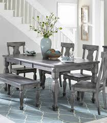 Table Ideas Shop Safaviehindy Wood Top Grey White Wash Dining