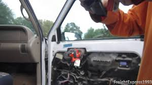 how to change the exterior door handle the easy way on a 88 98 chevy c k pickup gmc sierra you