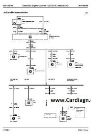 2002 ford focus electrical wiring diagram cardiagn com 2012 Ford Focus Wiring Diagram Pdf 2002 ford focus wiring diagrams free download pdf 2012 ford focus wiring diagram pdf