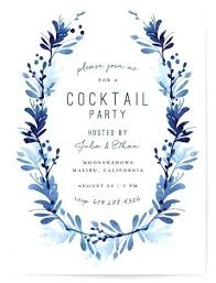 Party Invites Online Party Invites Photo Text Pattern Backer Options Available